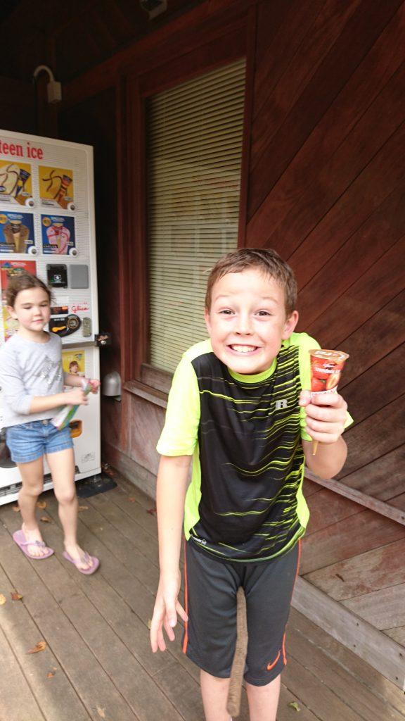Ice-cream-sandwich-vending-machine face!